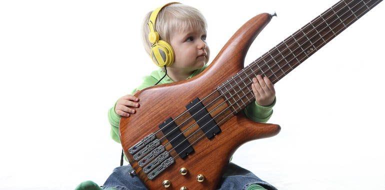 Bassunterricht Ludwigsbirg Musikbox