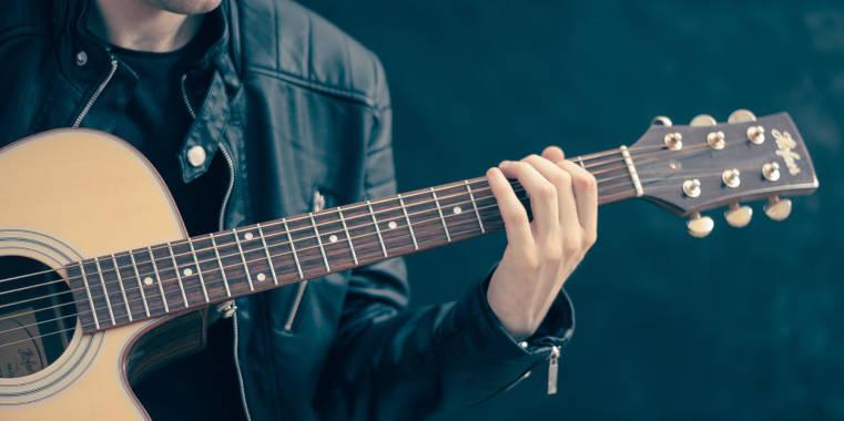 Gitarrenunterricht Zürich