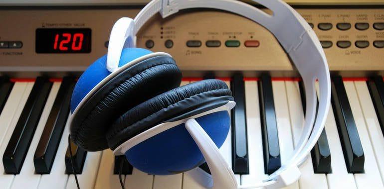 Keyboardunterricht Ludwigsburg Musikbox