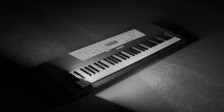 Keyboardunterricht Ludwigsburg