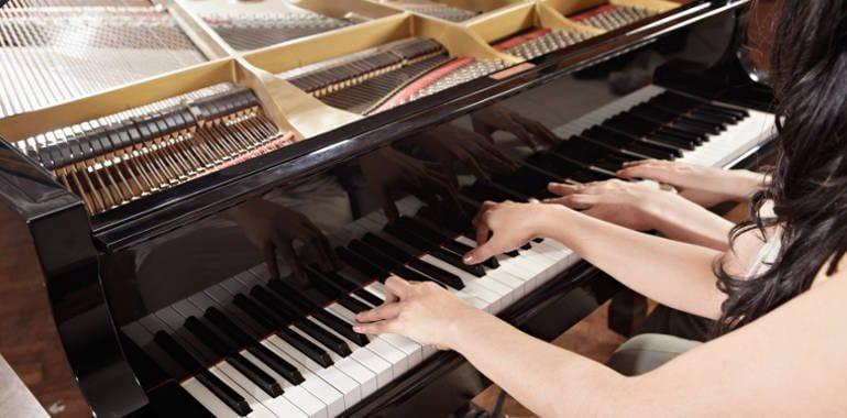 Klavierunterricht Ludwigsburg Musikbox