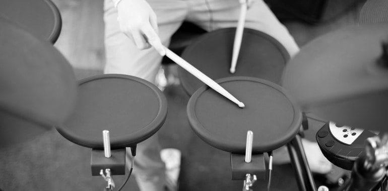 Schlagzeugunterricht Ludwigsburg Musikbox