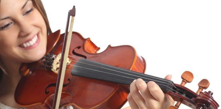 Geigenunterricht, Violinenunterricht Ludwigsburg Musikbox